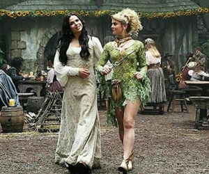 regina, once upon a time, and ️ouat image