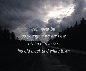 5sos, dark, and Lyrics image