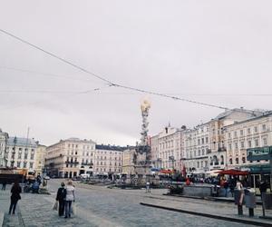 austria, buildings, and color image