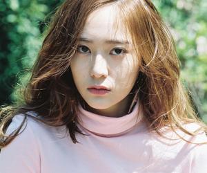 fx, jung soojung, and krystal image