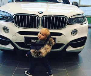 baby, luxury, and love image