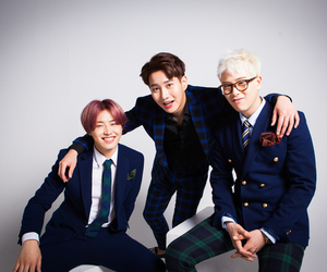 p.o, bbomb, and ukwon image