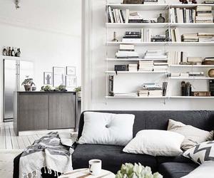 scandinavian design, swedish interiors, and inspiration image