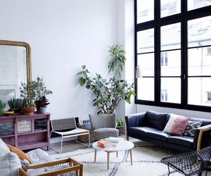 interior, decor, and design image