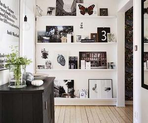 inspiration, Scandinavian, and inspiring interiors image