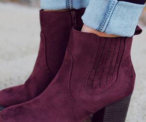 shoes and boots image