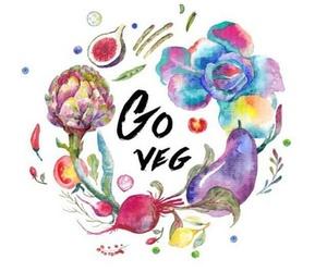 vegan image