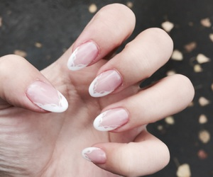 autumn, nails, and nails design image