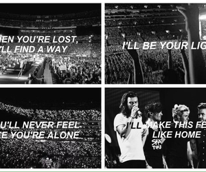 home, one direction, and liam payne image