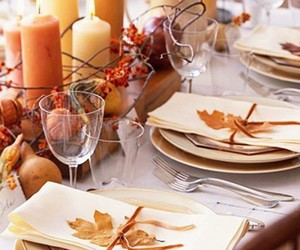 candles, decoration, and dinner image