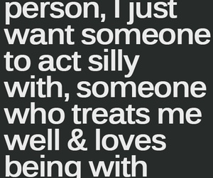 quotes, love, and silly image