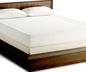 memory foam, tempur, and adjustable beds image