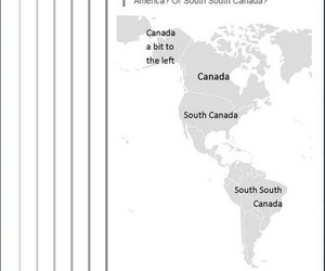 canada, funny, and lol image