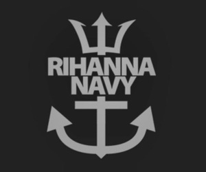 iphone, navy, and wallpaper image