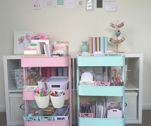 ikea, organizer, and planner life image