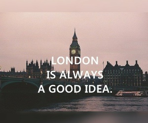 london, idea, and england image
