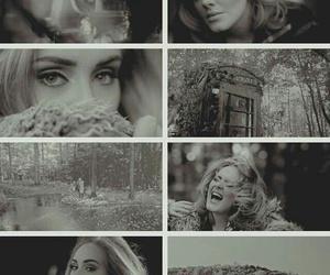 25, Adele, and hello image