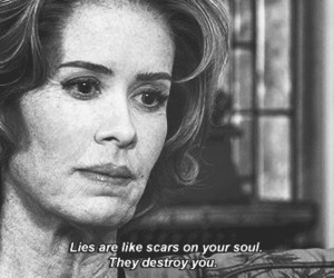 203 images about ahs - asylum 💉 on We Heart It | See more about