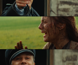inglorious basterds, christoph waltz, and hans landa image