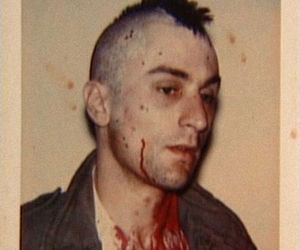 taxi driver and movie image