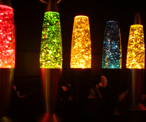 lava lamp, light, and colorful image