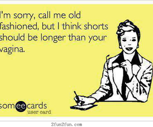 shorts, funny, and true image