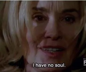 american horror story and soul image