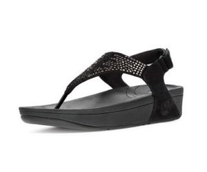 women's fitflops flare image
