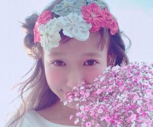 girl, しばさき, and 柴田紗希 image