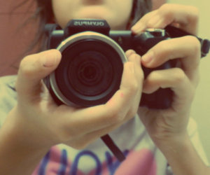 camera, lips, and nice image