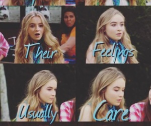 care, hide, and girl meets world image