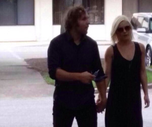 dean ambrose and renee young image