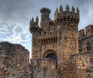 camino, D700, and leon image
