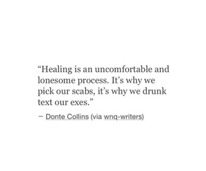quote, recovery, and stay strong image