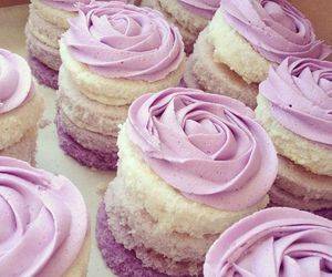 sweet, cupcake, and beautiful image