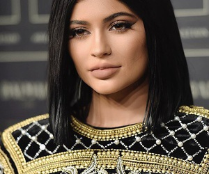 kylie jenner and jenner image