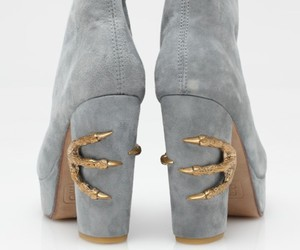 shoes, claws, and heels image
