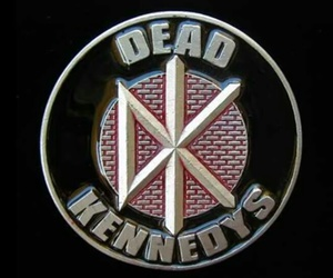 band and the dead kennedys image
