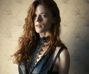 rose leslie, game of thrones, and ygritte image