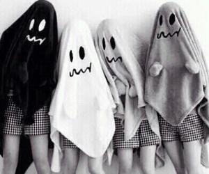 Halloween, fun, and ghost image