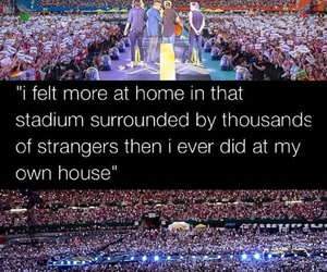 concert, home, and liam payne image