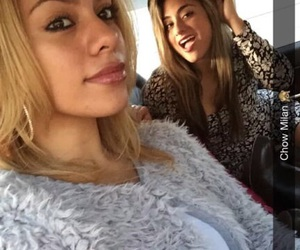 ally brooke, girl, and 5h image