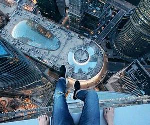 amazing, view, and city image