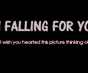 couple, heart it, and falling image