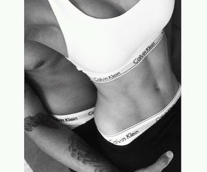 couple, Calvin Klein, and boy image