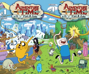 background, adventure time, and wallpaper image