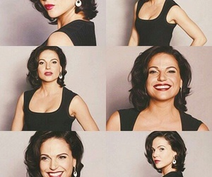once upon a time, lana parrilla, and diva image