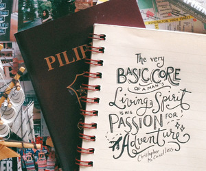 adventure, doodle, and travel image