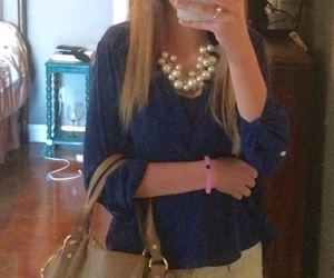 clothes, Michael Kors, and mk image