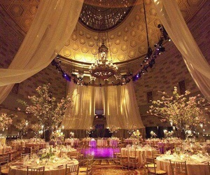 wedding and luxury image